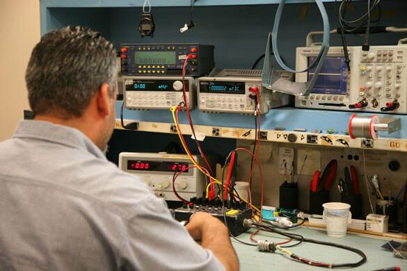 Howell Repairing Equipment