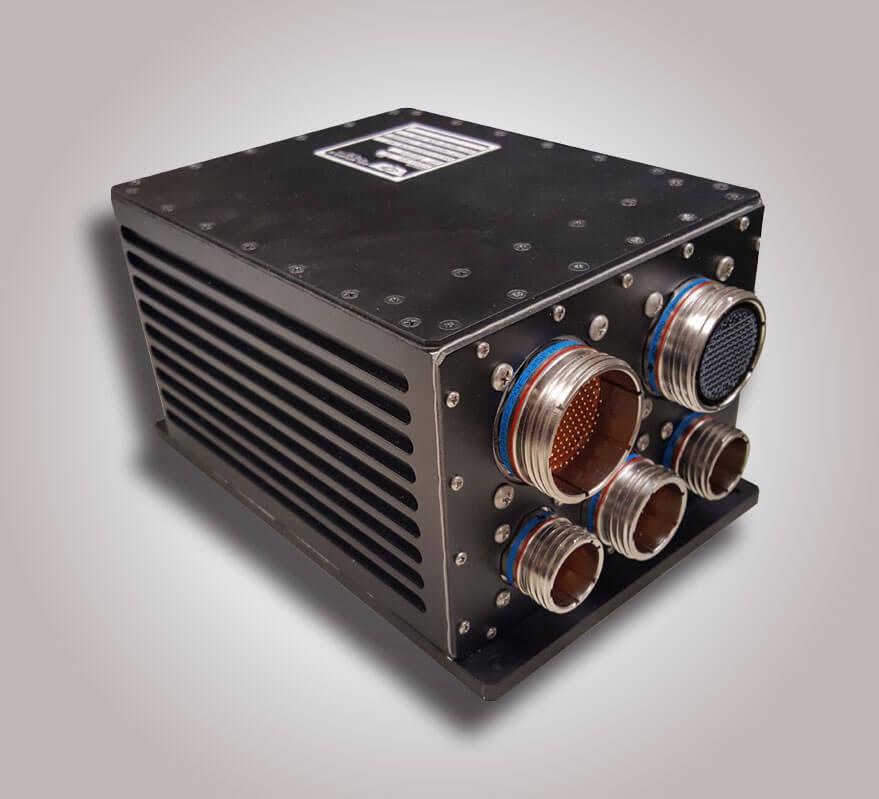 H396 Series Data Acquisition Unit (DAU)