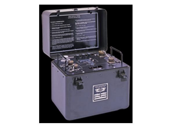 H394 Series TEMPCAL® Tester