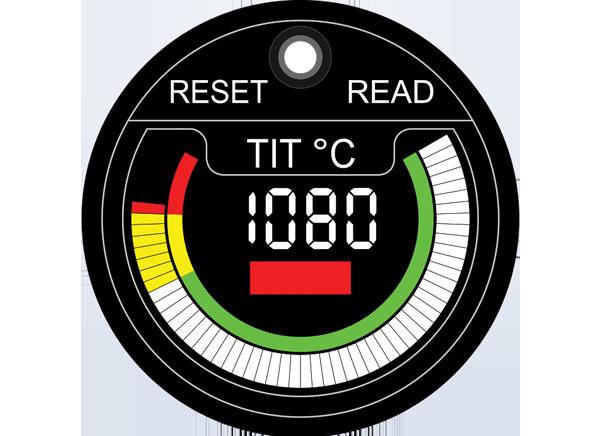 H2900 Series Indicator/Monitor