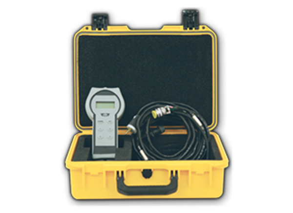 H391 Series TEMPCAL® Tester