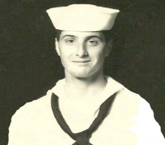 John Shipman In The Navy