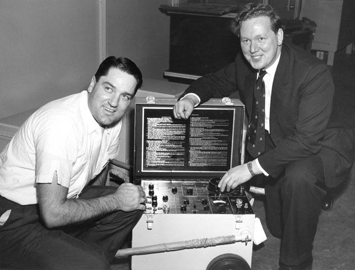 J. Howell & Jetcal Analyzer