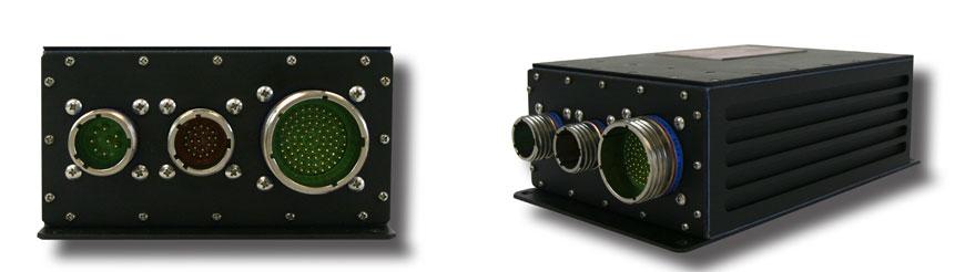 H397 Series Data Acquisition Unit (DAU)