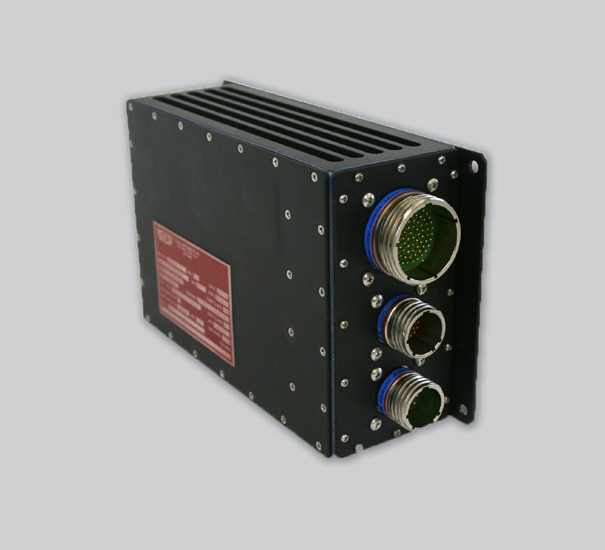 H397 Series Data Acquisition Unit (DAU)
