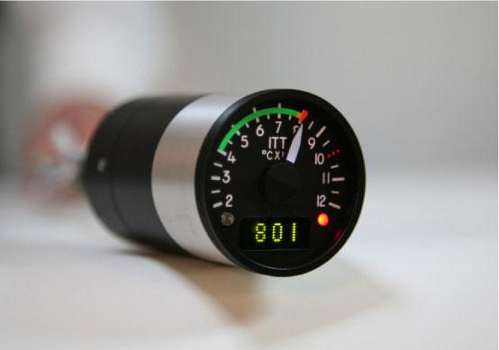 H9900 Series Indicators