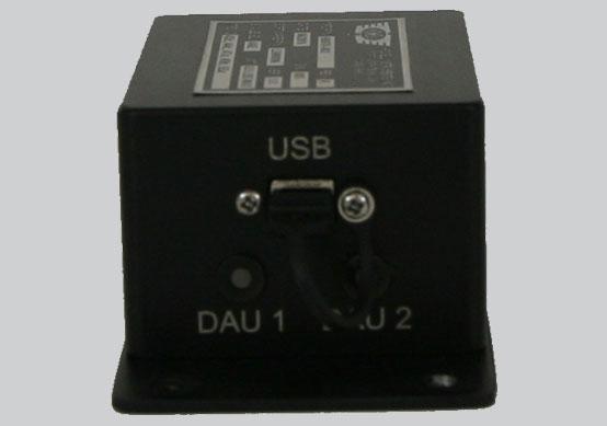 H697 Series Configuration Module Unit (CMU)