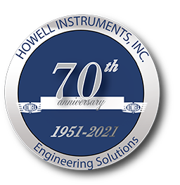 Howell Instruments, Inc Celebrates 75th Anniversary